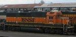 BNSF 2706