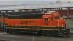 BNSF 2827