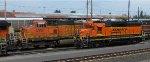 BNSF 4094-BNSF 2810