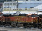 BNSF 4721