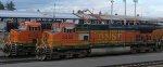 BNSF 5352-BNSF 6555