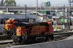 BNSF 5897-BNSF 2810-BNSF 1447