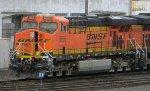 BNSF 6066
