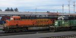 BNSF 6115-BNSF 1828