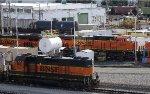 BNSF 6568-BNSF 2307