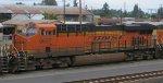 BNSF 6637