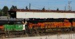 BNSF 6710-BNSF 1430