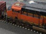 BNSF 6772