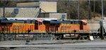 BNSF 7507-BNSF 6872