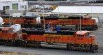 BNSF 8536-BNSF 9009
