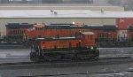 GN 3613-BNSF 7139