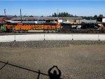 NS 9479-BNSF 4284