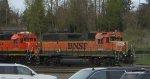 BNSF 2339-BNSF 2935