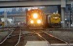 BNSF 2640-BNSF 2855