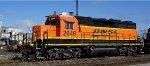 BNSF 2640