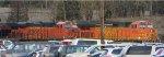 BNSF 5152-BNSF 6755