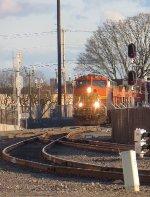 BNSF 5273-BNSF 1075