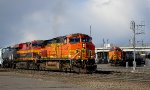 BNSF 5484-KCS 4756-BNSF 4074