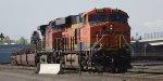 BNSF 6539-BNSF 4754