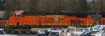 BNSF 7408