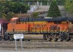 BNSF 8328