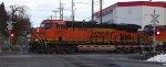 BNSF 8370
