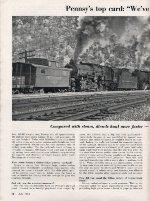"""Straight Talk,"" Page 18, 1955"
