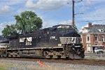 NS 9795 East