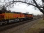BNSF 6847