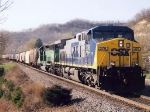 CSX 376