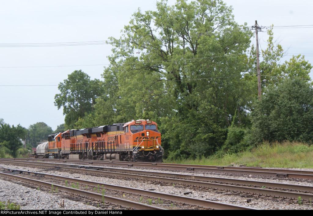 BNSF 6883