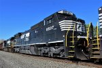 NS C40-8.5W 8507