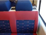 UTA heated seat