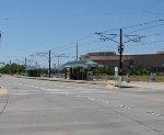 UTA Decker Lake station