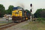 E503 passes the doswell signals