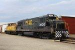 P&LE U28B 2800