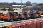 CN 2645, 8953, 2291, 5657, and 2293