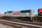 KCS 3901
