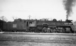 CN 4-6-2 #5293 - Canadian National
