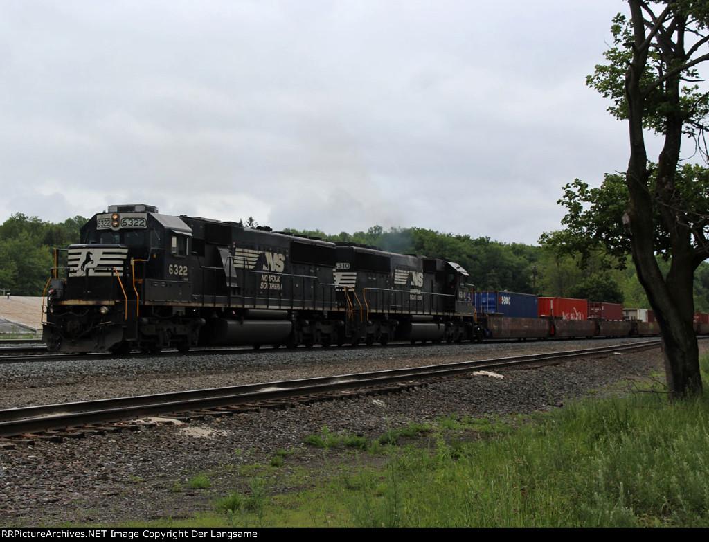NS 6322 C40
