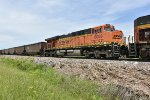 BNSF 6058 roster.