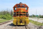 Indiana Southern 3051-Head On