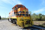 Indiana Southern 3052 - Indianapolis Switcher