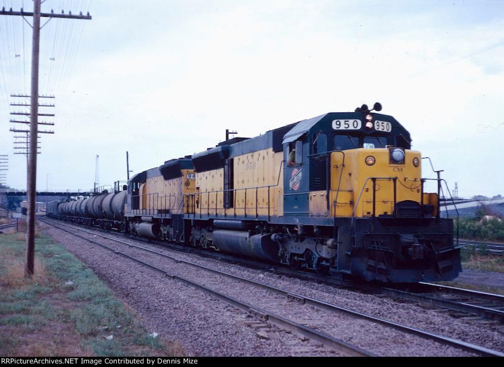 CNW 950