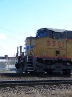 UP 5561