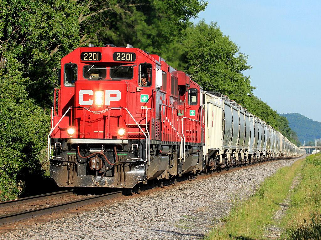 CP 2201