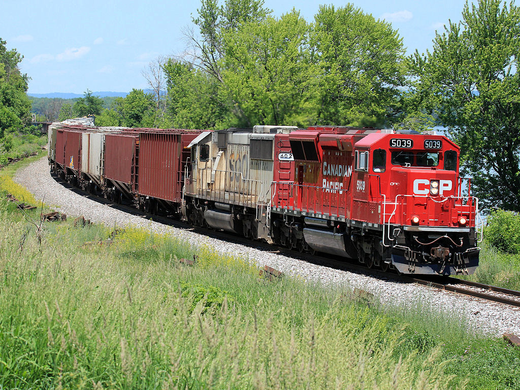 CP 5039