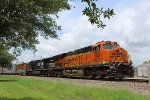 UP AEGLI with BNSF/NS combo