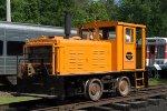 NORM 25 Ton Plymouth Locomotive