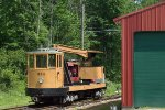 Cleveland Railway Company 0711